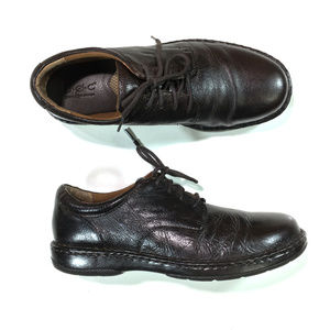 BOC Oxfords Men's Size 11 Leather A01723 Reid